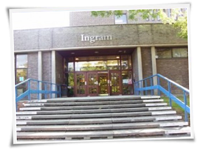 Ingram building