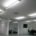 Visarc Limited - electrical fit out for high spec offices in Ashford