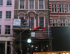 97 New Bond Street