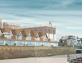 The Beach Houses