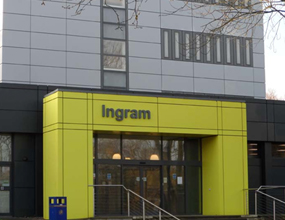 Ingram Building