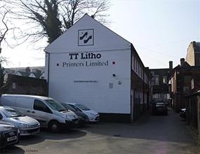 TT Litho Printers