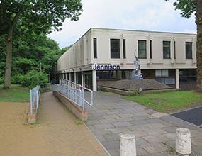 Jennison Building